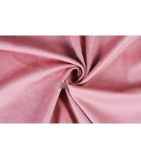 Искусственная замша плотная, цвет английская роза, арт. SC402171