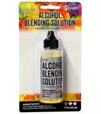 Растворитель для алкогольных чернил Alkohol Blending Solution,TIM19800