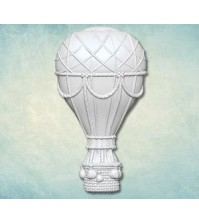 Молд Воздушный шар большой, ARTMD0589
