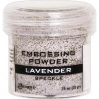 Пудра для эмбоссинга Lavender от Ranger, EPJ68655