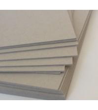 Картон переплетный, размер 10,5х10,5 см, толщина 1.5 мм, SC5115-1010