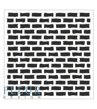 Трафарет для творчества Стена, FD4020005