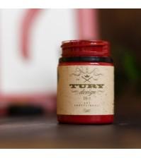 Краска акриловая Tury Design, цвет багровый, арт. 77-40