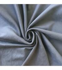 Искусственная замша тонкая, цвет Туманный Альбион, арт. SC402189