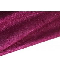 Ткань с глиттером цвет Спелая вишня, SC410505