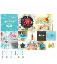 Набор карточек коллекция Pretty tiffany, FD1116911