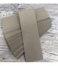 Картон переплетный, 30х10 см, толщина 2 мм, SC5115-3010-2
