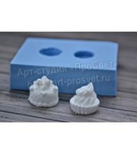Молд кекса и тортика, арт. ARTMNE001