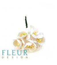 Цветочки вишни Айвори, FD3083151