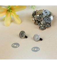Кнопки магнитные,  d = 10 мм, арт. 3784279