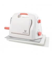 Машинка для вырубки и тиснения РУКОДЕЛИЕ 6, 15,24см, арт. MVT/6-001
