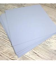 Бумага для скрапбукинга, 30х30см, 175гр., цвет голубой, арт. 313268