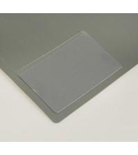 Карман самоклеящийся для визитных карточек, 60x96 мм, арт. 3298948
