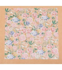 Ацетатный лист Райский сад, арт. 3727208