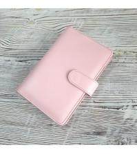 Планер из экокожи, цвет Розовый лепесток, KA104107